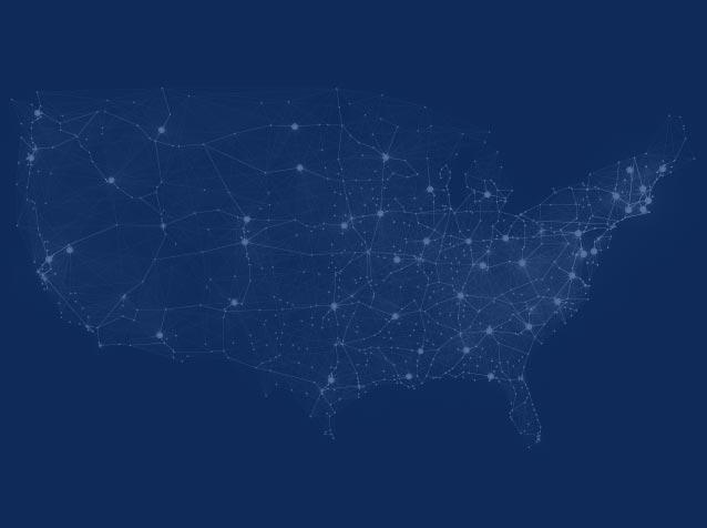 United States Background Image